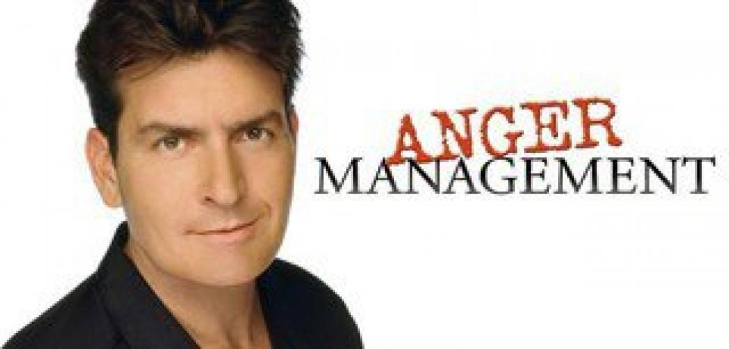 Anger Management next episode air date poster