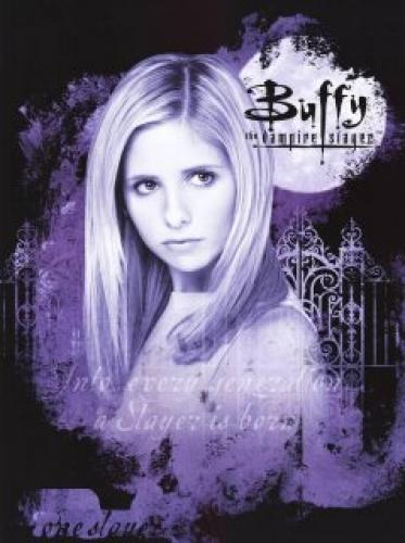 Buffy the Vampire Slayer next episode air date poster