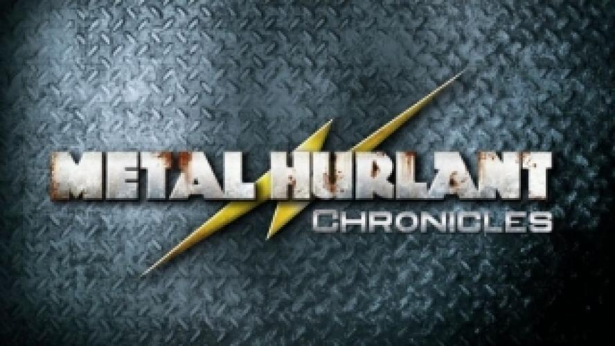 Metal Hurlant Chronicles next episode air date poster