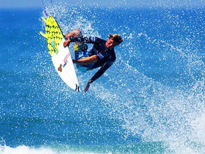 Surfing next episode air date poster