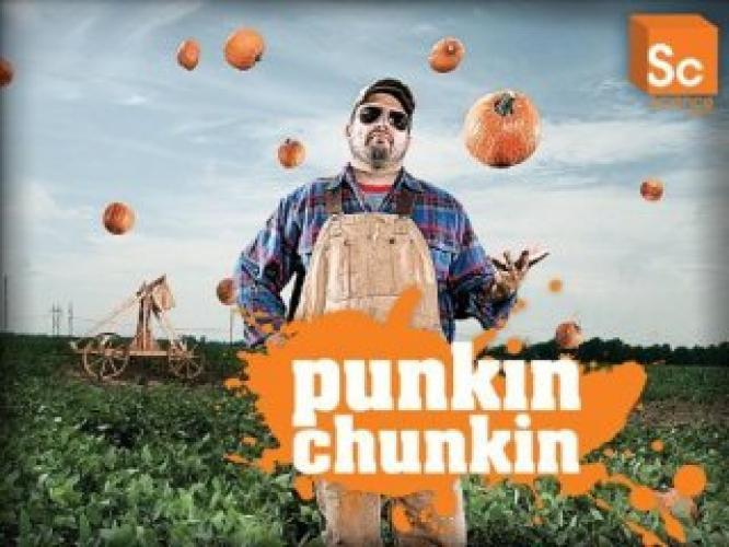 Road to Punkin Chunkin next episode air date poster