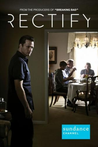 Rectify next episode air date poster
