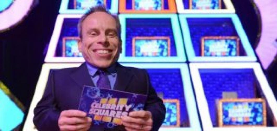 Celebrity Squares (2014) next episode air date poster
