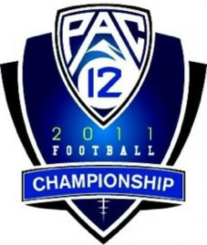 Pac-12 Football Championship next episode air date poster