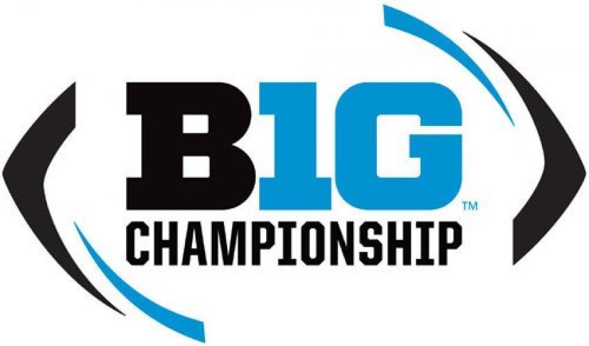 Big Ten Football Championship next episode air date poster