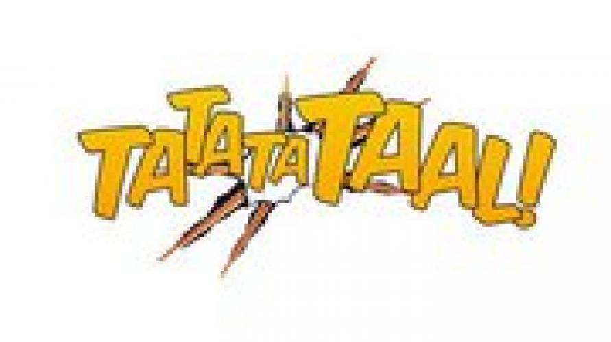 Tatatataal! next episode air date poster