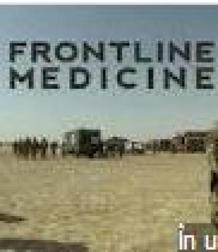 Frontline Medicine next episode air date poster