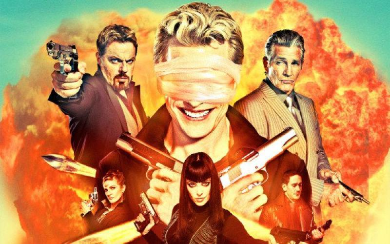 Bullet in the Face next episode air date poster
