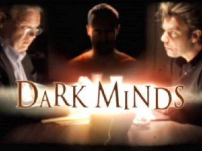 Dark Minds next episode air date poster