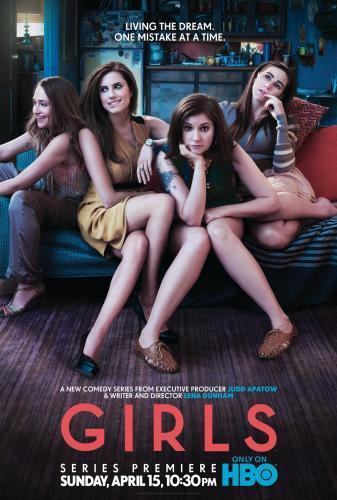 Girls next episode air date poster