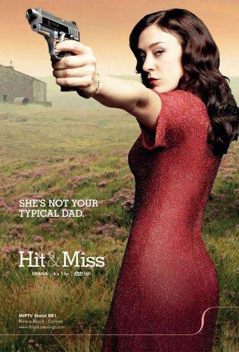 Hit & Miss next episode air date poster
