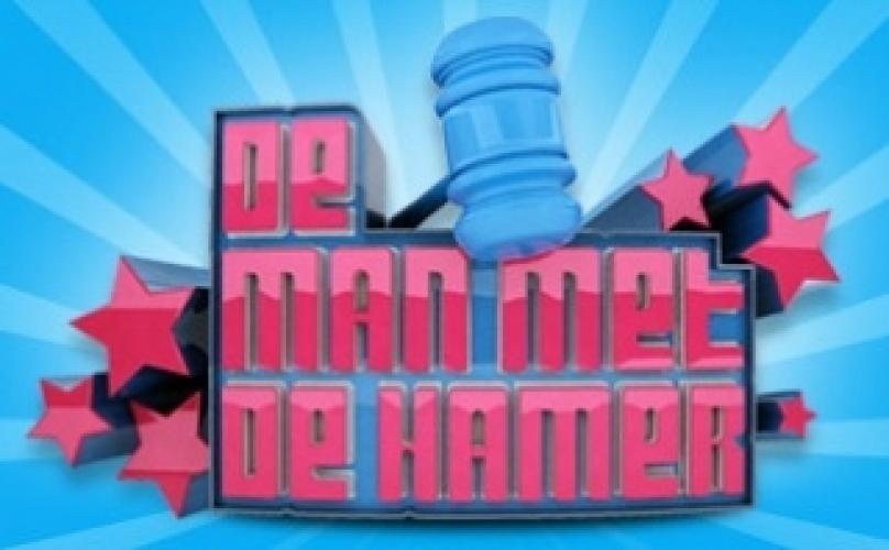 De man met de hamer next episode air date poster