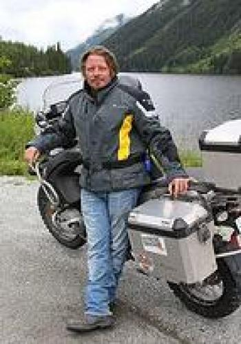 Charley Boorman's Extreme Frontiers next episode air date poster