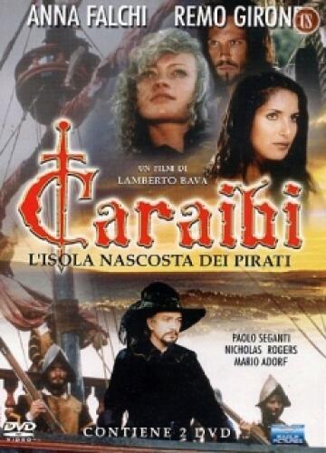 Caraibi next episode air date poster