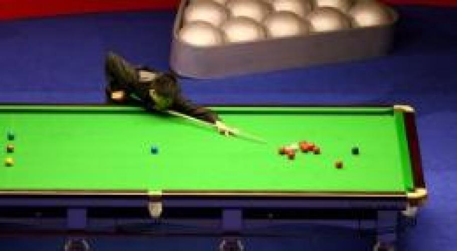 Snooker - UK Championships 2011 next episode air date poster