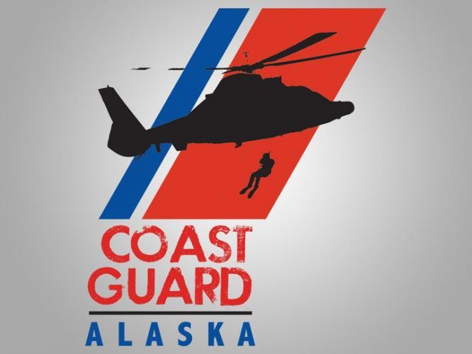 Coast Guard Alaska next episode air date poster