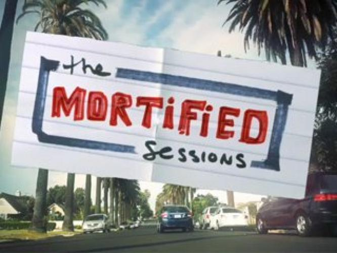 The Mortified Sessions next episode air date poster