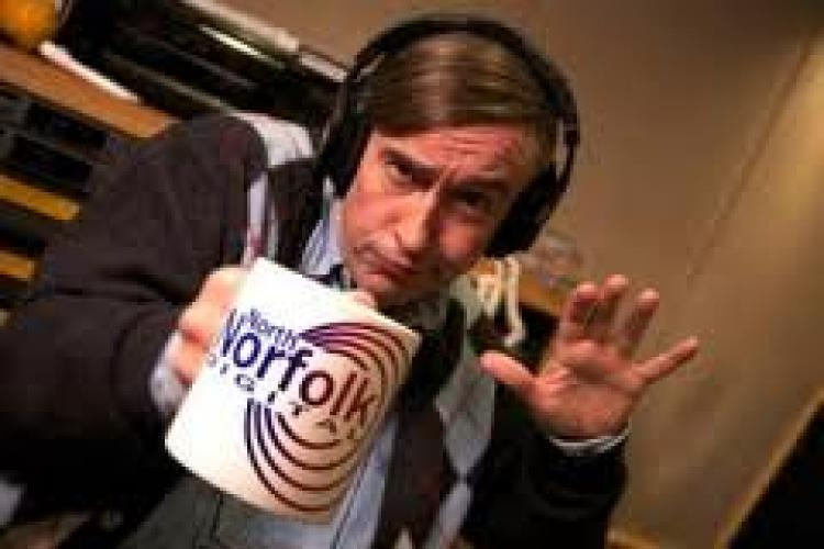 Mid Morning Matters with Alan Partridge next episode air date poster