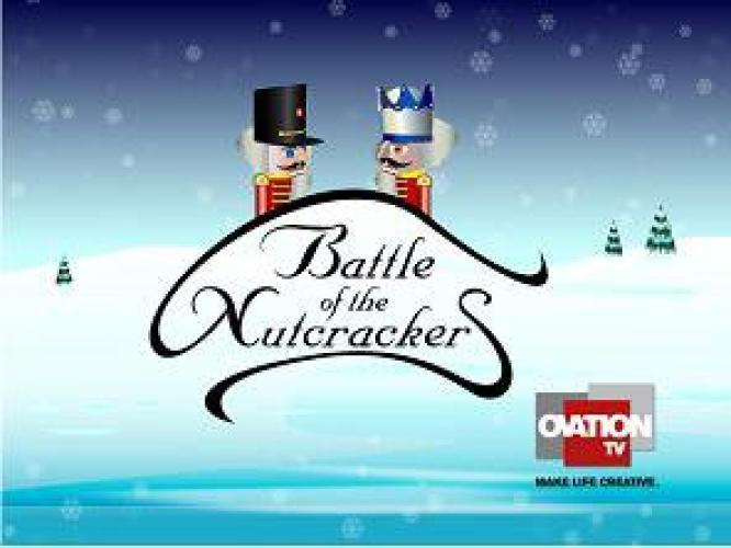 Battle of the Nutcrackers next episode air date poster