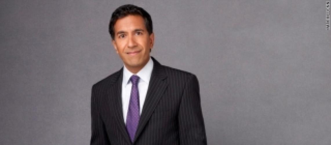 The Next List with Dr. Sanjay Gupta next episode air date poster