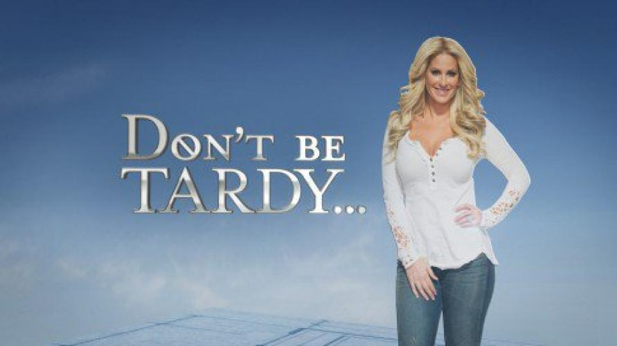 Don't Be Tardy... next episode air date poster