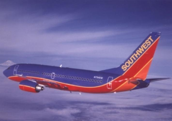 Southwest Airlines Project next episode air date poster