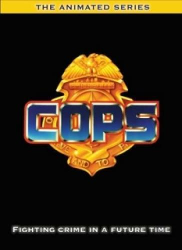 C.O.P.S. next episode air date poster