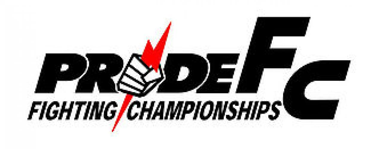 Pride Fighting Championships next episode air date poster