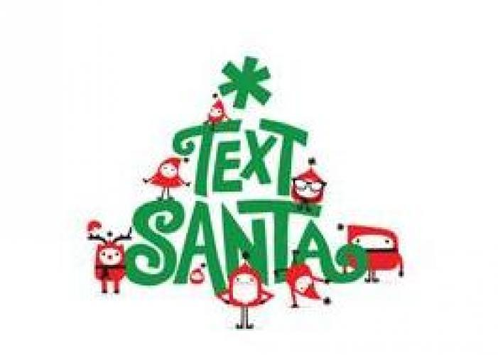 Text Santa next episode air date poster