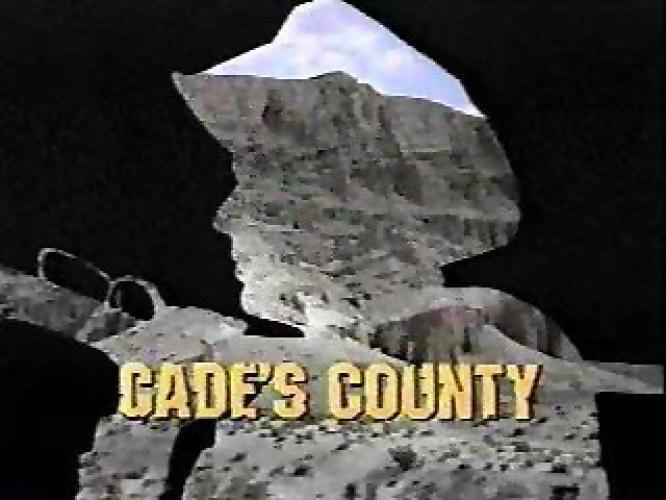 Cade's County next episode air date poster