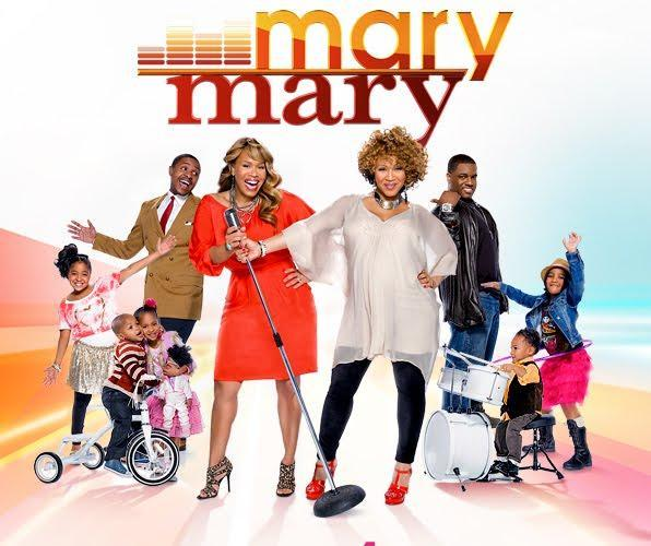 Mary Mary next episode air date poster