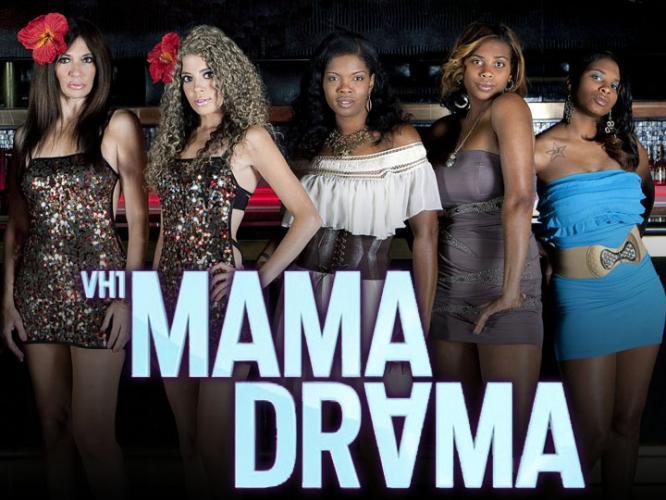 Mama Drama next episode air date poster
