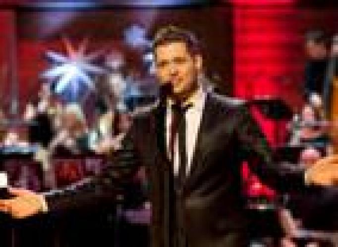 Michael Bublé: Home for Christmas next episode air date poster