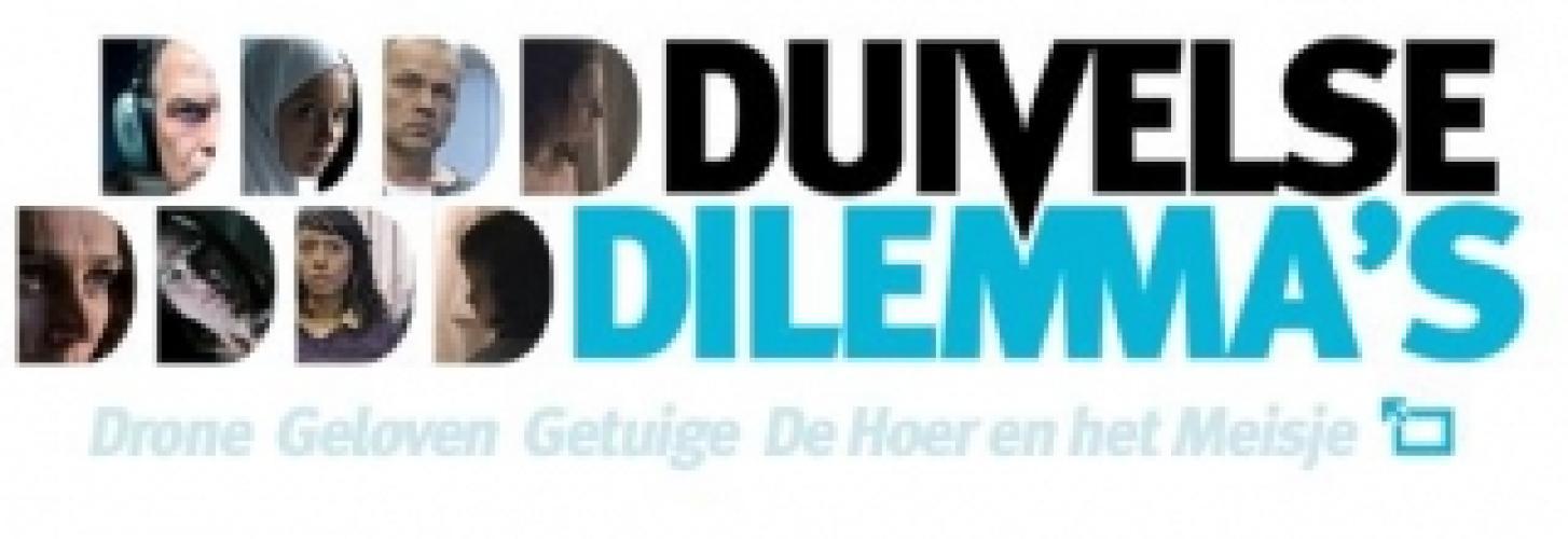 Duivelse Dilemma's next episode air date poster