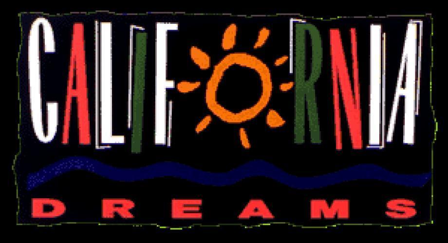 California Dreams next episode air date poster