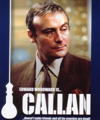 Callan next episode air date poster