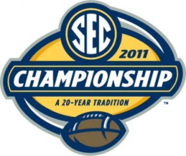 SEC Championship Game next episode air date poster