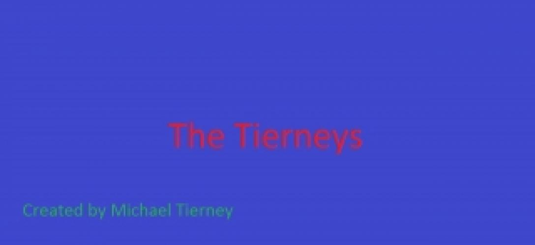 The Tierneys next episode air date poster