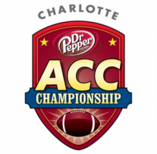 ACC Championship Game next episode air date poster