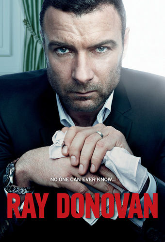 Ray Donovan next episode air date poster