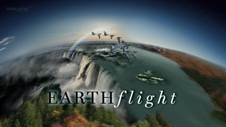 Earthflight next episode air date poster