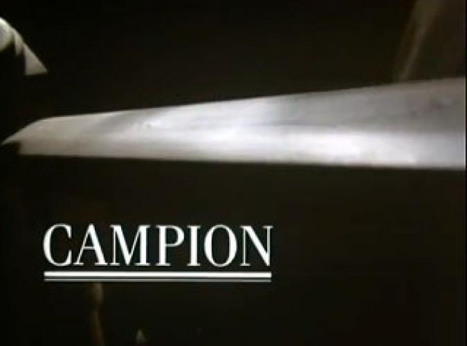 Campion next episode air date poster