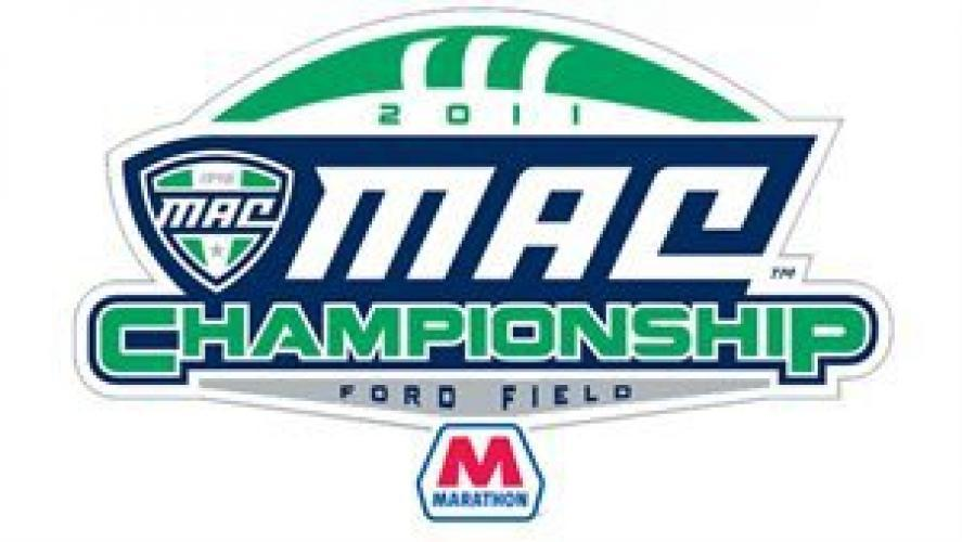 MAC Championship Game next episode air date poster