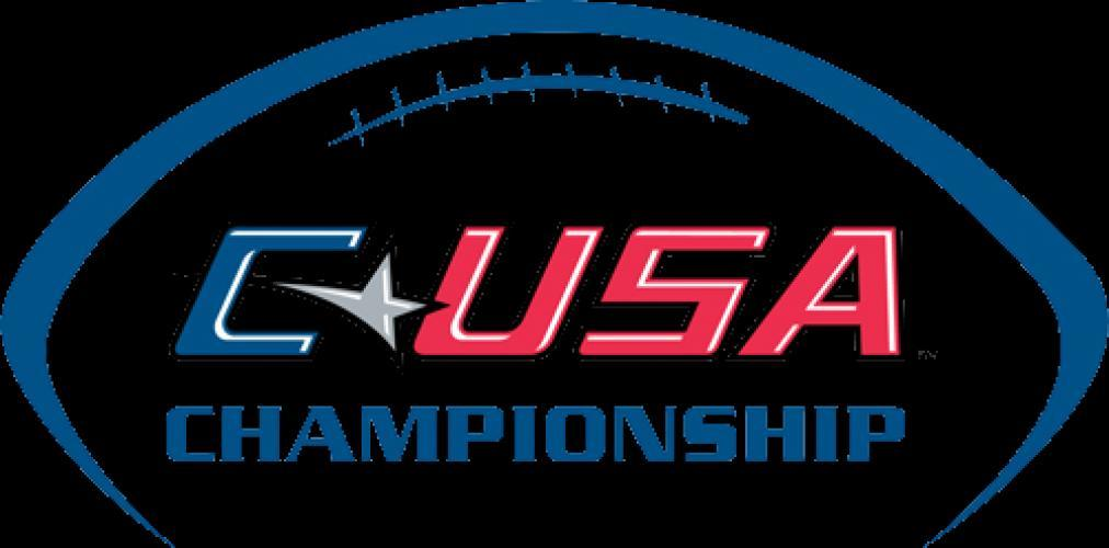 Conference USA Football Championship Game next episode air date poster