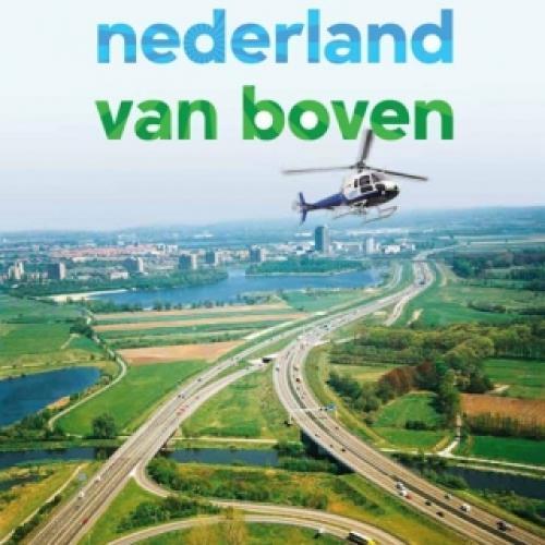 Nederland van boven next episode air date poster