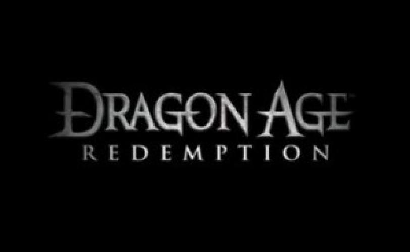 Dragon Age - Redemption next episode air date poster