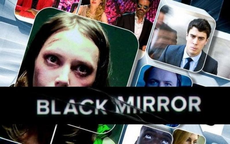 Black Mirror next episode air date poster
