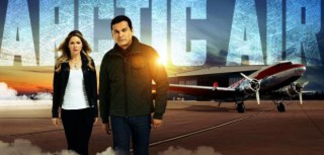 Arctic Air next episode air date poster
