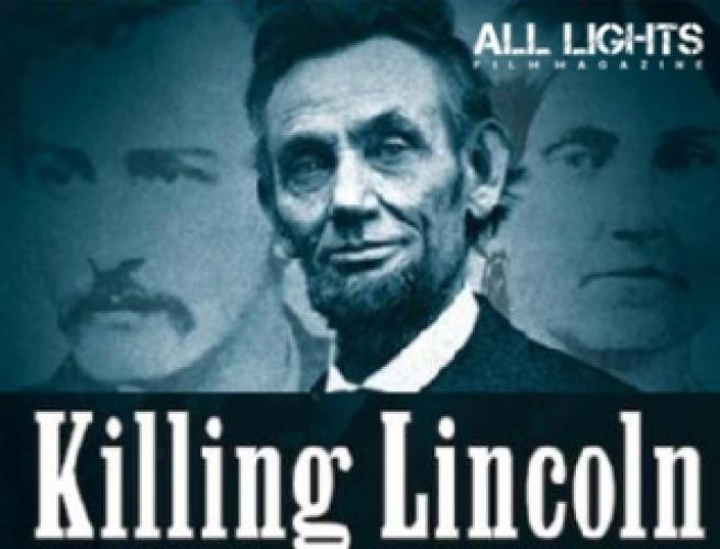 Killing Lincoln next episode air date poster