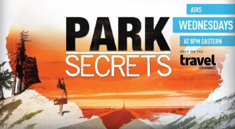 Park Secrets next episode air date poster